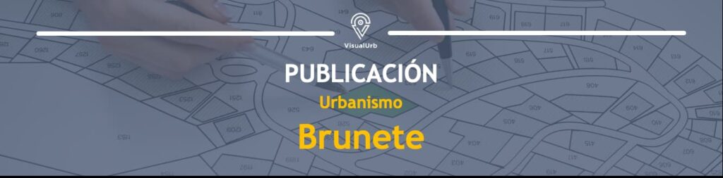 Urbanismo Madrid Brunete